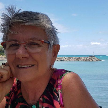 Nadine Henri